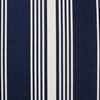 Duralee 21017 5 Clear Water Stripe Blue