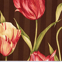 Better Homes & Gardens Tulipan - Chocolate