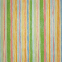 Braemore Selby Stripe Jelly Bean