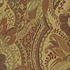 Waverly Geddy House Damask - Sienna