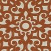 Duralee DA61417- 48 Burnt Orange