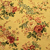 Ralph Lauren Yellow Floral