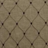 Carole Fabric  Alor Walnut