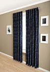 Softline Chateau - Navy