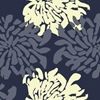 Kravet/Lee Jofa Gypsy Bloom Midnight